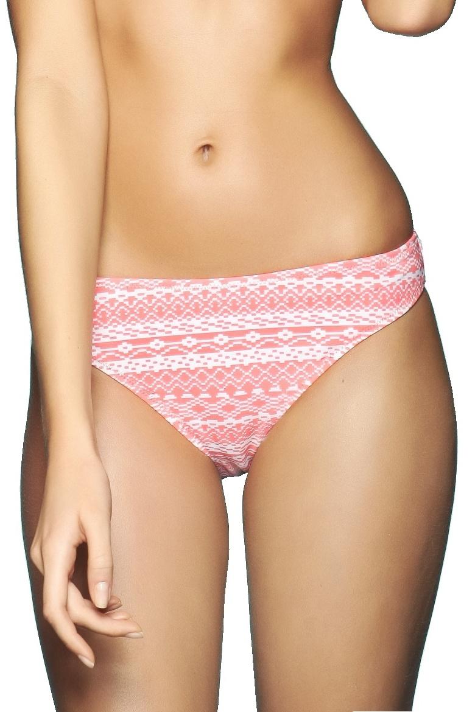 Plavky Gweru pink dolní díl