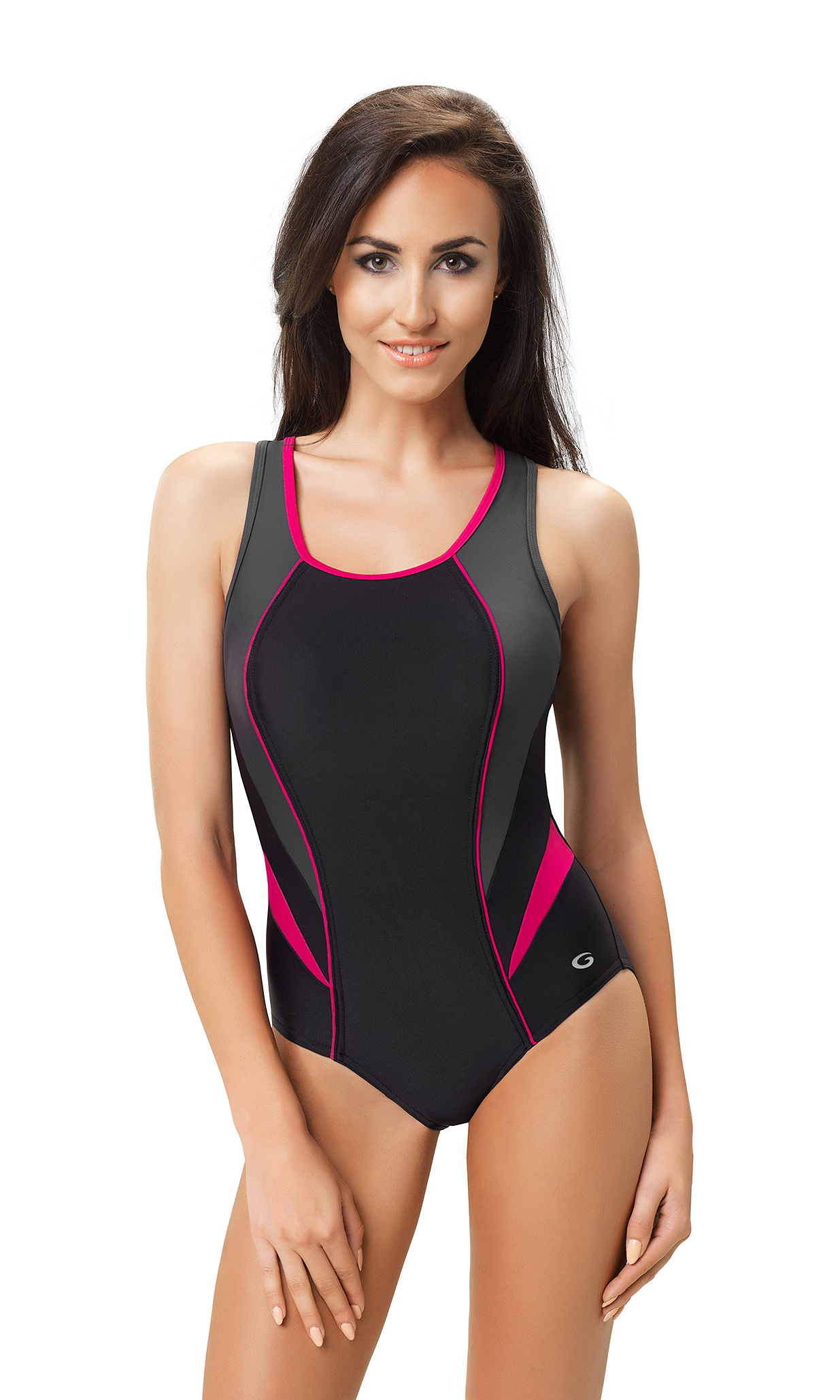 Dámské sportovní plavky Ivana I